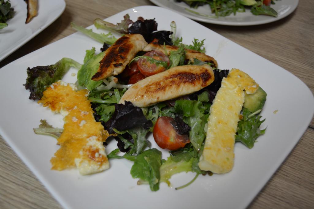 Livraison de plats préparés Kitchendaily - Aurore Cherry